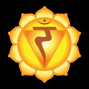 Solar plexus Chakra, Symptoms and blocks.