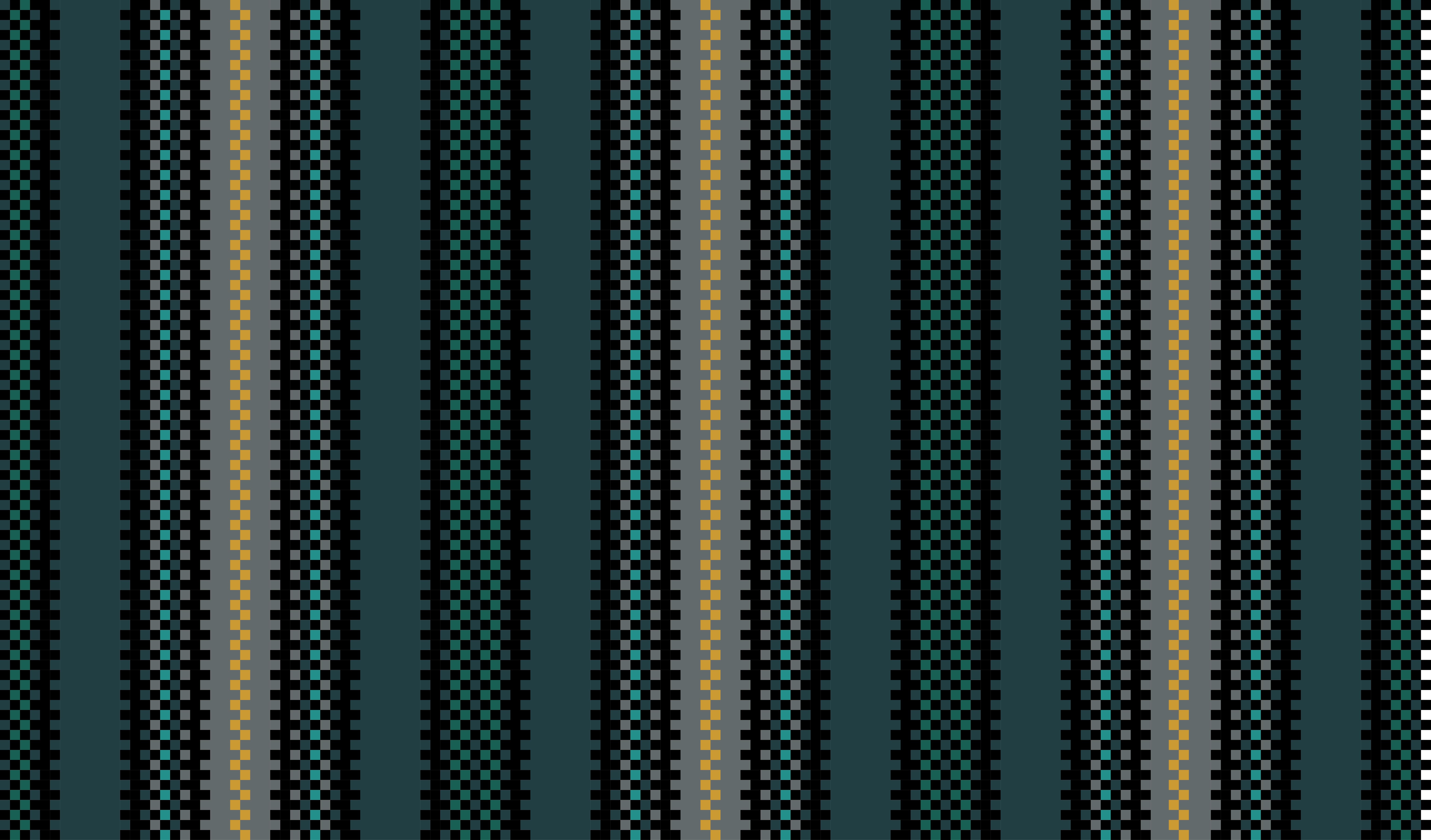 Blended Stripe