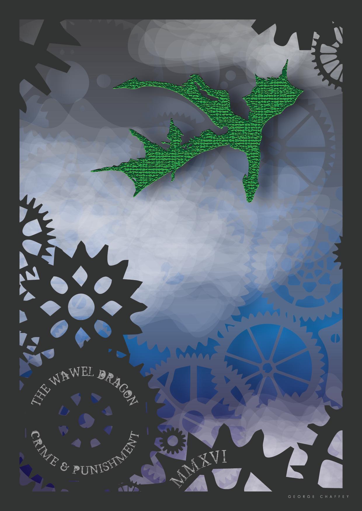 The Wawel Dragon/Crime & Punishment