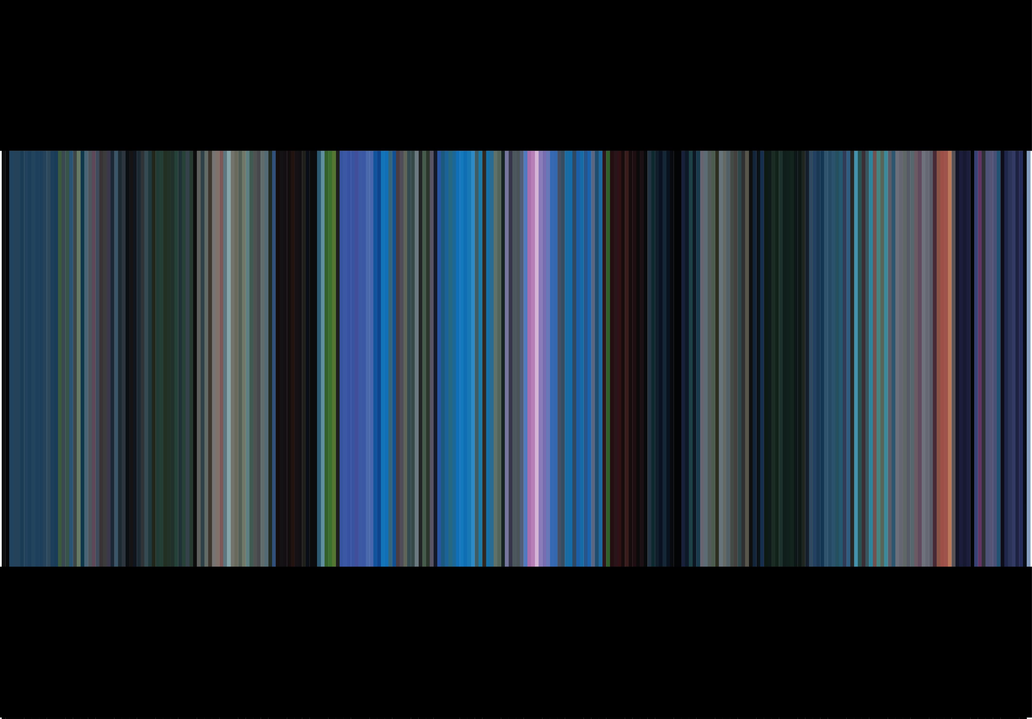 Average Colours Complete Film