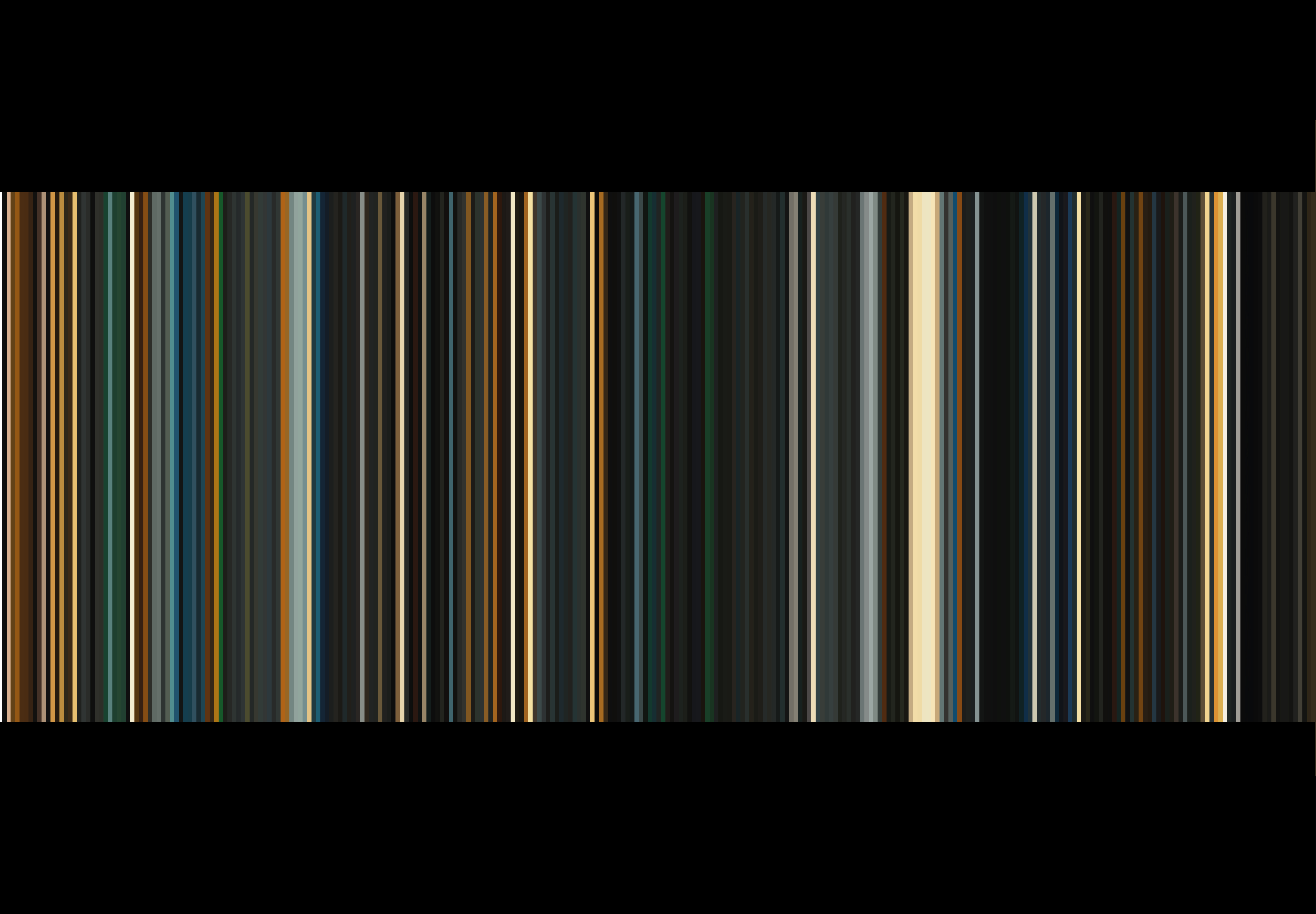 Average Colours Complete Film