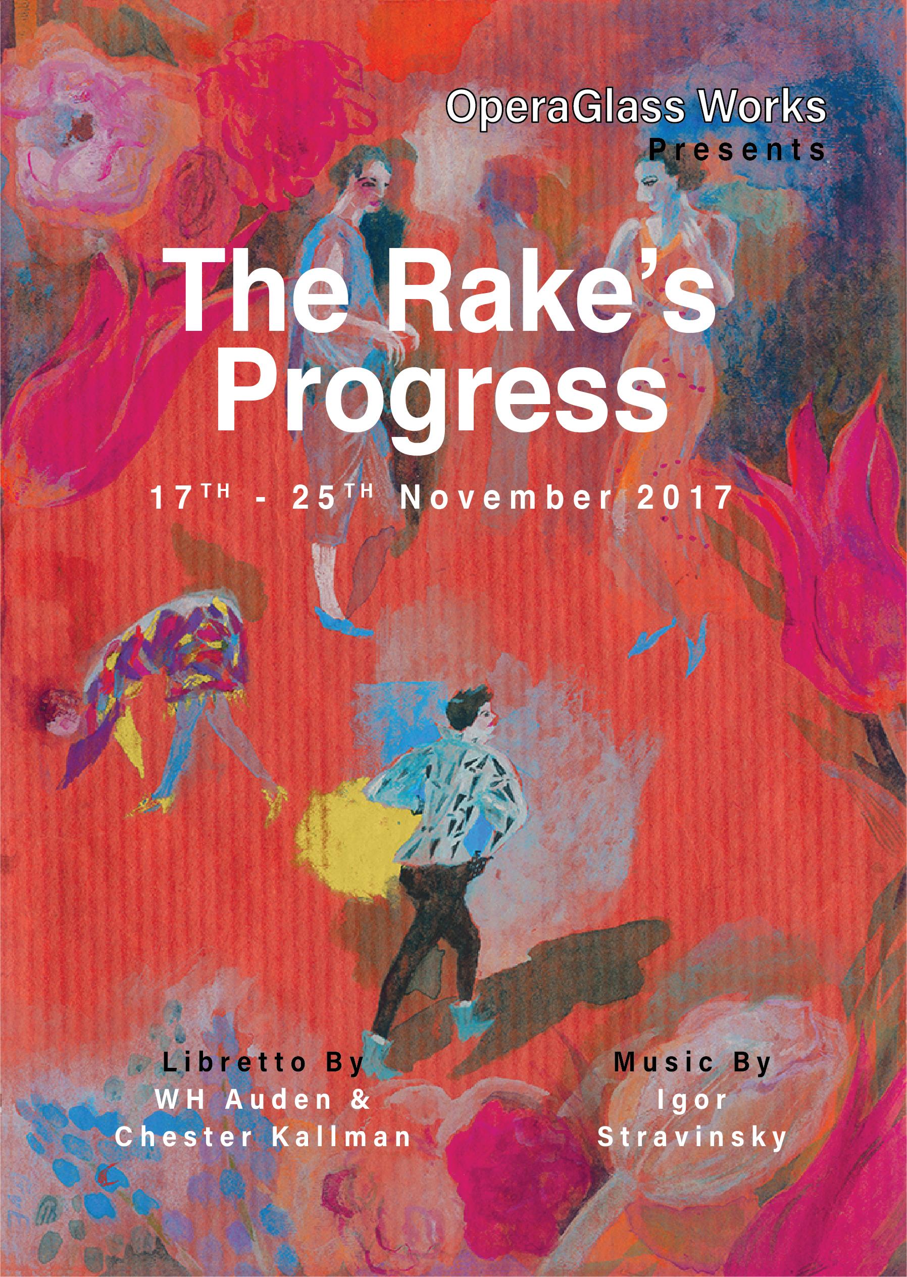 The Rake's Progress Program