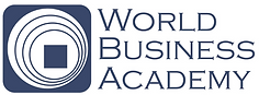 World Business Logo - Kristina Jansen.pn