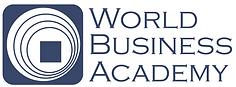 World Business Logo - Kristina Jansen.pn