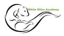 White Otter Logo 4 - Jim Graywolf Petruz