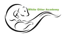 White Otter Logo 4 - Jim Graywolf Petruz
