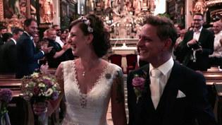 Blickr Hochzeits Shooting