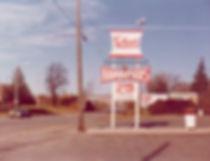 Tuckers Resturant Circa 1980