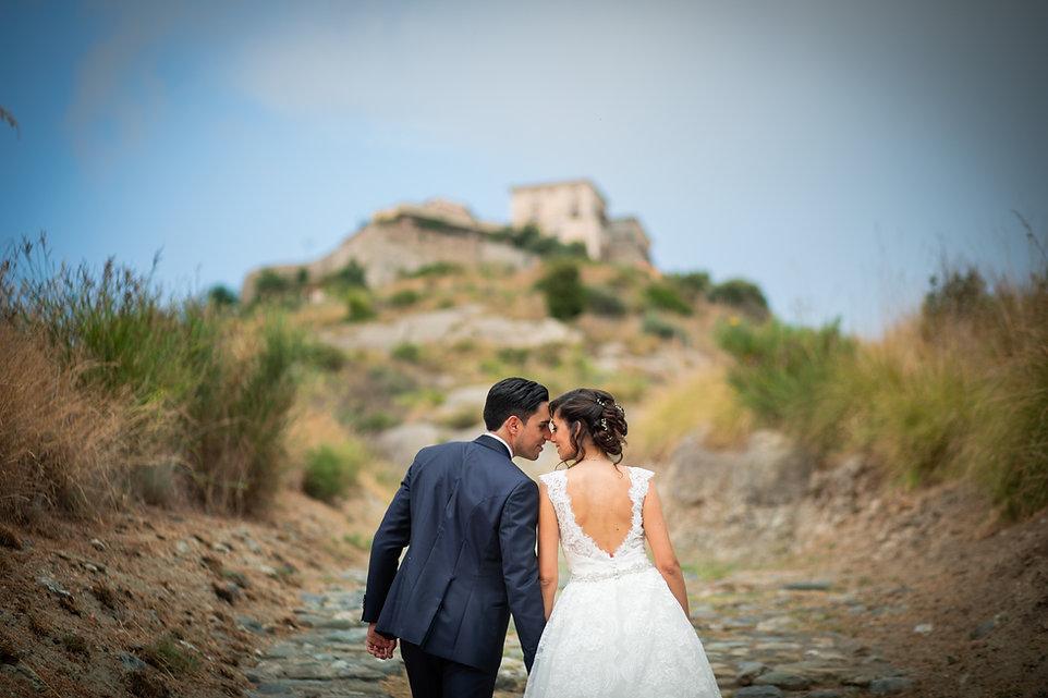 foto matrimonio belmonte calabro cosenza calabria