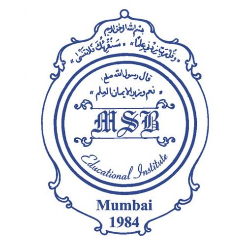 MSB Educational Society