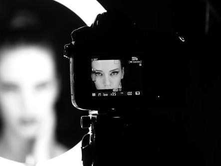 Этапы производства видеоролика
