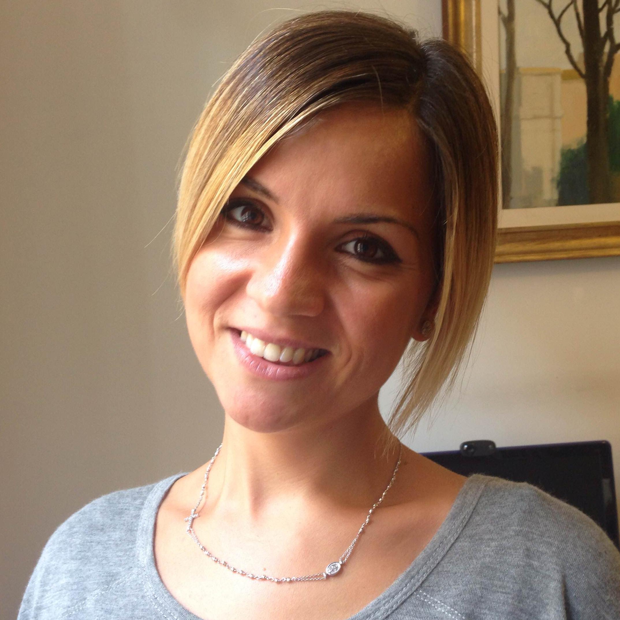 Lucia Giordano