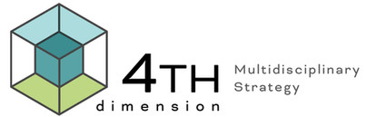 Graphic Design - Brand Image of 4TH Dimension Consulting