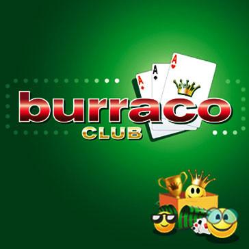 Logo Design for a Burraco Club of Milan