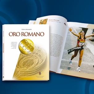 Book Design. Provincia di Roma
