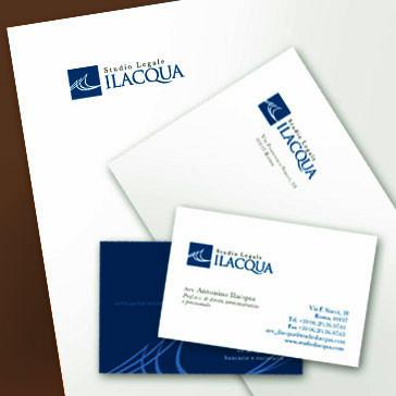Logo Design for Studio ILACQUA