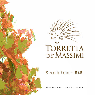 Logo Design for Torretta dè Massimi di Ottavio Lancellotti