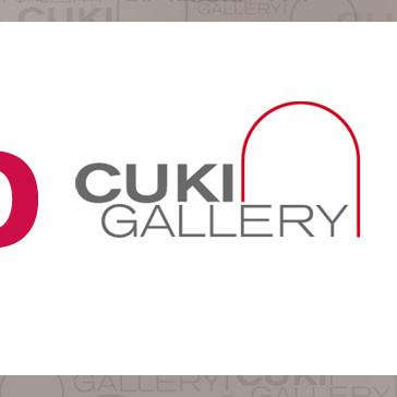 Visual Branding for Cuki Gallery Milan