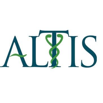 Brand Design of Altis Medical Risk Management Company