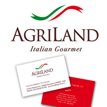 Logo Design fro Agriland