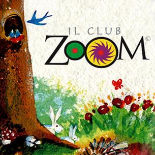 Illustration. Zoom Kid's Club