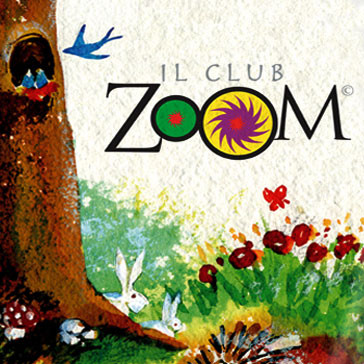 Graphic Design and Illustrations for Kid's Club