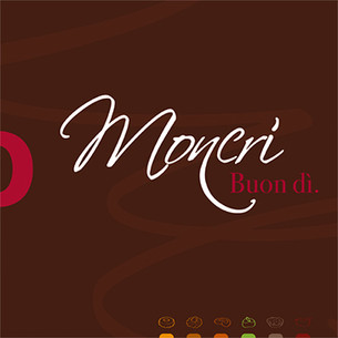Brand Image. Moncrì