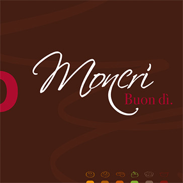 Logo Design from Moncrì