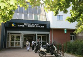 Centre sportif Marie-Thérèse EYQUEM