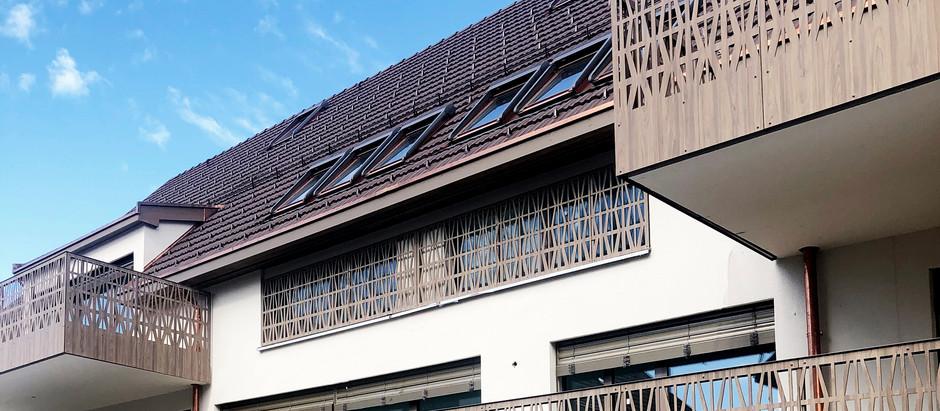 Büel Weisslingen - Wohnungen 2. Etappe