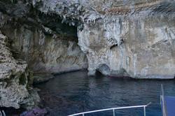 grotta marinaio