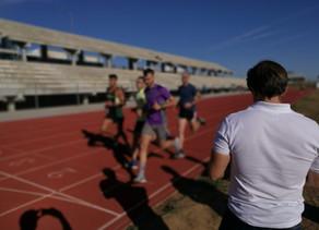 Profesionalización de las pruebas de aptitud física en las oposiciones