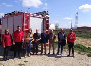 El Ayuntamiento de Benavente sigue contando con COLEF Castilla y León