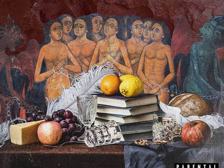 """B.A Badd New EP """"Everybody Eats"""" Out Now On Bandcamp!"""