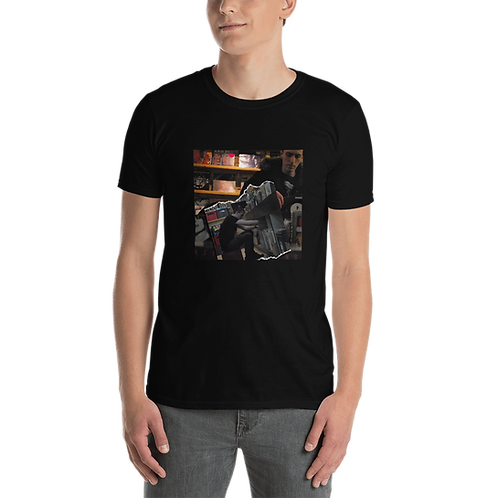 For The Record Short-Sleeve Unisex T-Shirt
