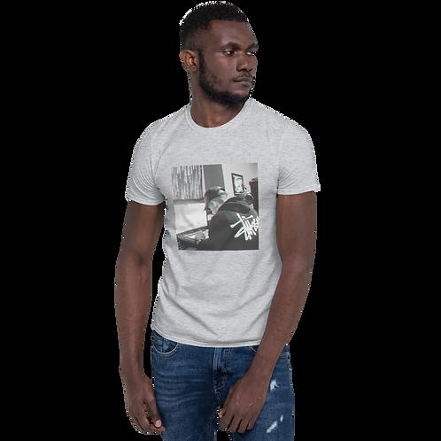 Graph Beats Vol.9 Short-Sleeve Unisex T-Shirt