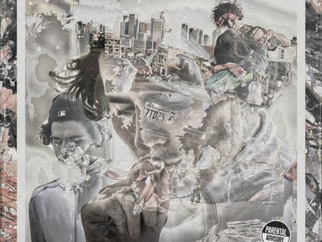 """Tedy Andreas New EP """"Andreas Soriano"""" Out Now!"""