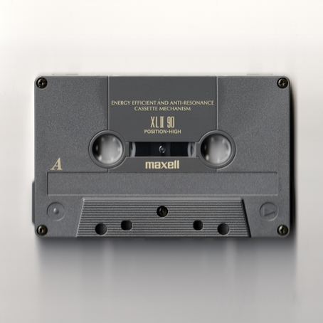 Off The Cassette III