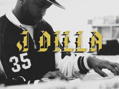 J Dilla Tribute Out Now!