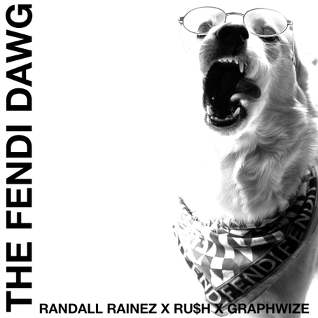 The Fendi Dawg Out Now!
