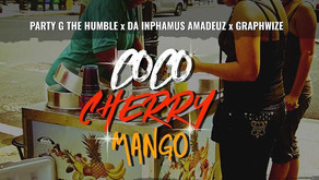 Coco Cherry Mango Single Out Now!