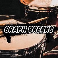 Graph Breaks - Drum Break - Sample Kit
