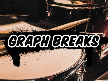 Graph Breaks Out Now!