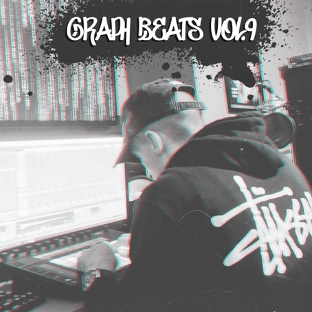 Graph Beats Vol. 9 Out Now!