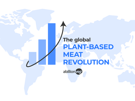 The Global Plant-based Meat Revolution