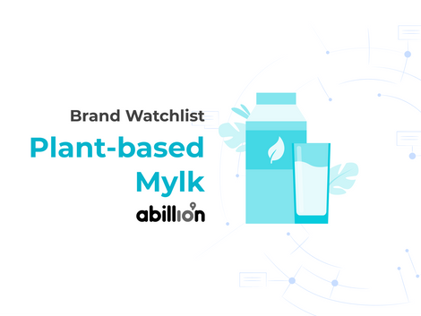 Brand Watchlist: Plant-based Mylk