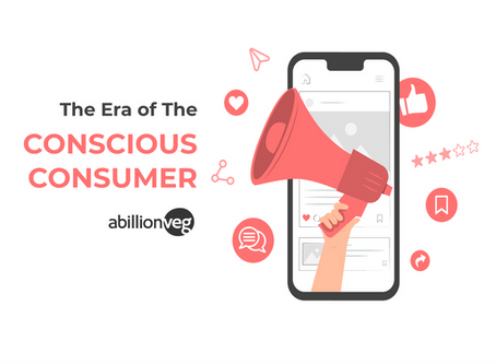 The Era of The Conscious Consumer