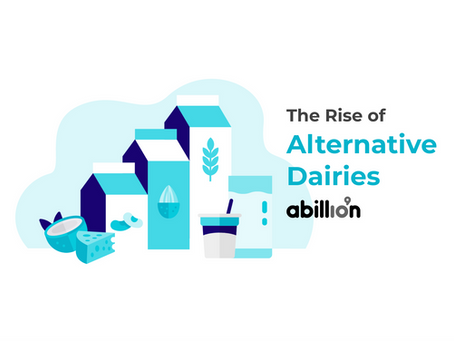 The Rise of Alternative Dairies