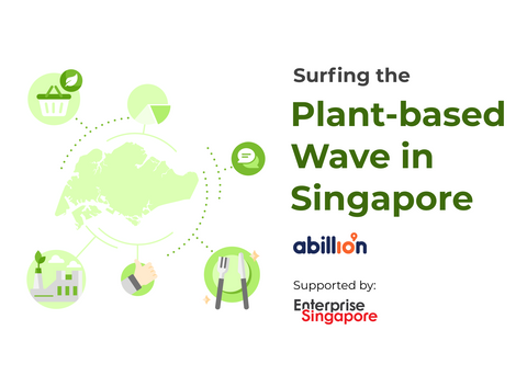 Surfing the Plant-based Wave in Singapore