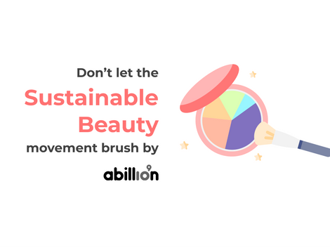 Don't Let the Sustainable Beauty Movement Brush By